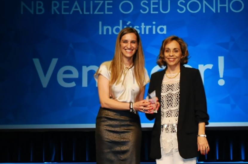 Acredita Portugal Award photo